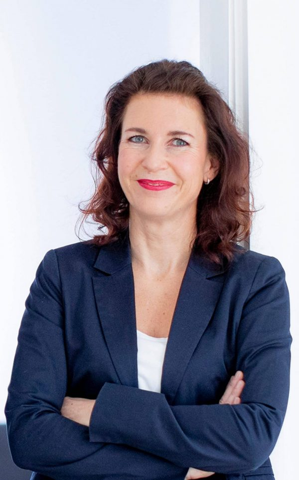 Beatrice Medert