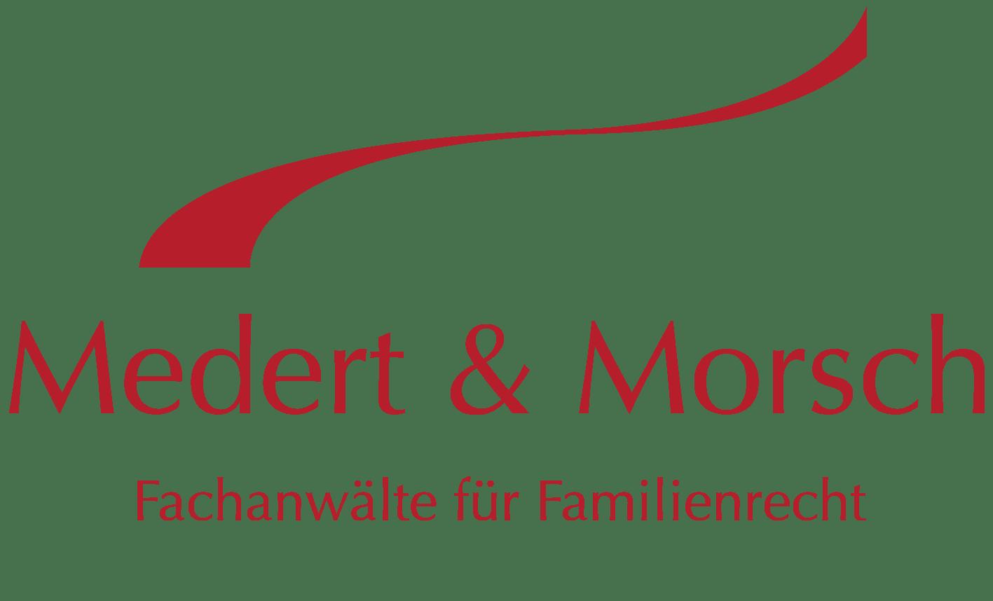 Medert & Morsch Familienrecht